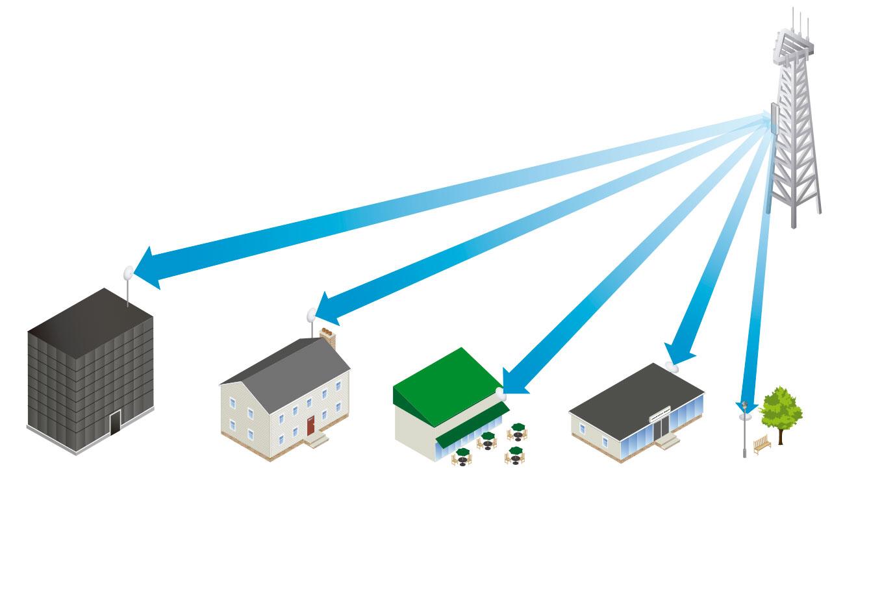 tecnicos antenas wifi mallorca